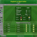 Скриншот Cricket Coach 2007