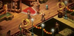 Shadowrun: Hong Kong. Релизный трейлер
