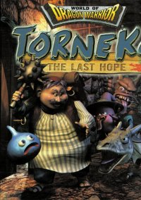 Обложка Torneko: The Last Hope