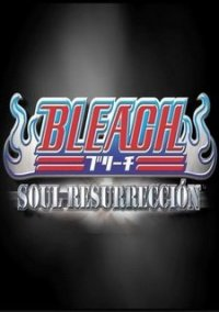 Обложка Bleach: Soul Resurreccion
