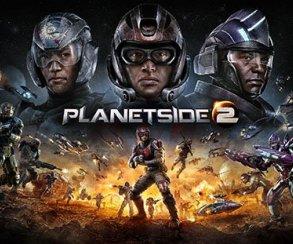 PlanetSide 2 выйдет 31 декабря или раньше