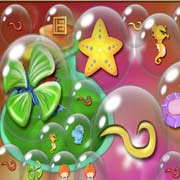 Обложка iMagicBubble