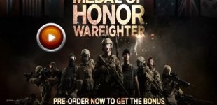 Medal of Honor: Warfighter. Видео #14