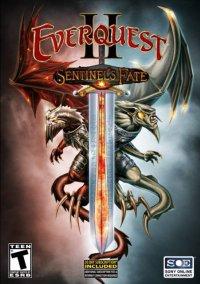 Обложка EverQuest II: Sentinel's Fate