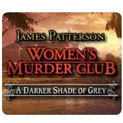 Обложка James Patterson Women's Murder Club: A Darker Shade of Grey