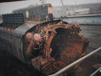 Разработчики игры про лодку «Курск»: никакой политики здесь нет