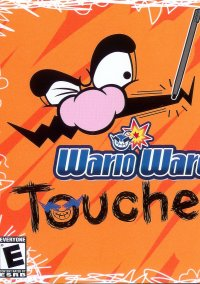 Обложка WarioWare: Touched!