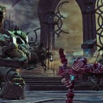 Скриншот Darksiders II: Definitive Edition – Изображение 9