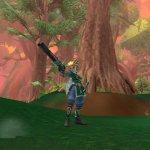 Скриншот Grand Fantasia: Return to Wonderland – Изображение 2