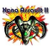 Обложка Xeno Assault 2