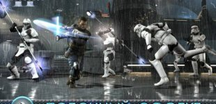 Star Wars: The Force Unleashed 2. Видео #4