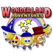 Wonderland Adventures – фото обложки игры