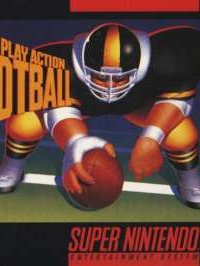 Обложка Super Play Action Football