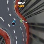 Скриншот Super Falling Fred – Изображение 3