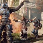 Скриншот Gears of War 3: Fenix Rising – Изображение 4