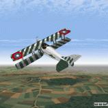 Скриншот Flying Corps