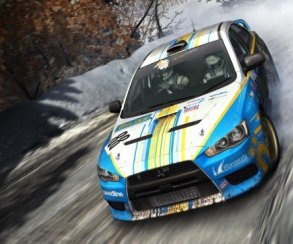 Разработчики Dirt Rally рассказали о преимуществах раннего доступа