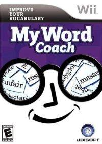 Обложка My Word Coach