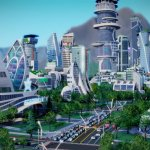 Скриншот SimCity: Cities of Tomorrow Expansion Pack – Изображение 24