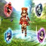 Скриншот The Legend of Crystal Bella – Изображение 1