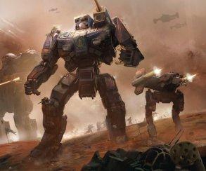 BattleTech перенесли наначало 0018 года, чтоб произвести еееще лучше