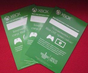 Недовольным подписчикам Xbox Live Gold вернут деньги