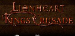 Lionheart: Kings' Crusade. Видео #3