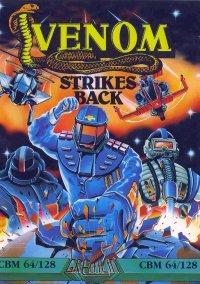 Обложка MASK III: Venom Strikes Back