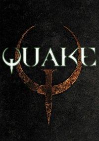 Обложка Quake
