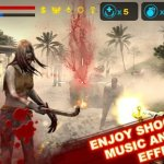 Скриншот Zombie Frontier – Изображение 3
