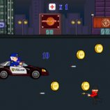 Скриншот Cop & Robber Bank Escape - Police Criminal Chase Battle Pro
