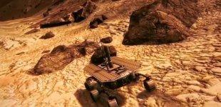 Take On Mars. Видео #2