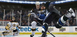 NHL 12. Видео #2