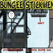 Обложка Bungee Stickmen - 2010