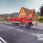Скриншот Construction Simulator 2014 – Изображение 2