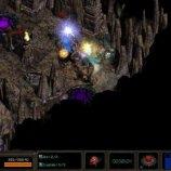 Скриншот Zax - The Alien Hunter