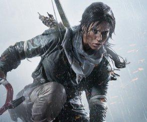 «Rise of the Tomb Raider: 20-летний юбилей» выйдет в России 25 октября