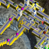 Скриншот Ganymede