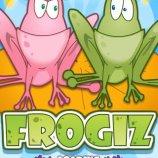 Скриншот Frogiz