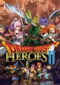 Обложка Dragon Quest Heroes II