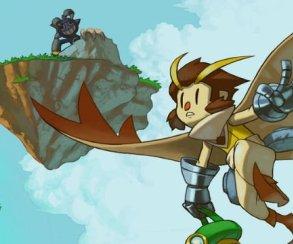 Инди-игра Owlboy собрала заоблачные оценки критиков
