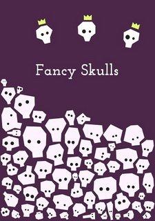 Fancy Skulls