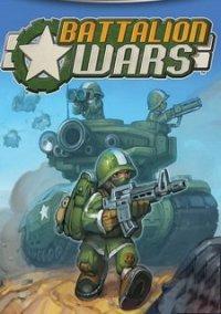 Обложка Battalion Wars
