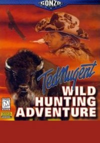 Ted Nugent Wild Hunting Adventure – фото обложки игры