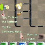 Скриншот Mummy Maze Super!