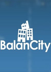 Обложка BalanCity