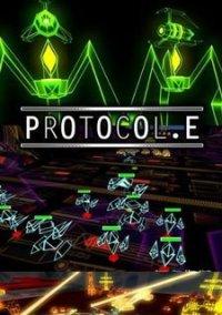 Обложка Protocol E