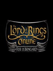 Обложка The Lord of the Rings Online: Rise of Isengard