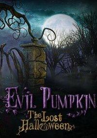 Обложка Evil Pumpkin
