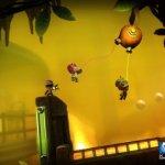 Скриншот LittleBigPlanet 2: DC Comics Premium Level Pack – Изображение 4